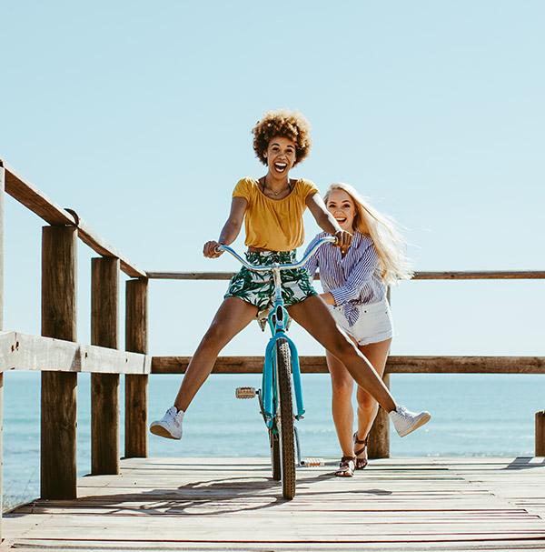Sea garden by the Sea - Complimentary Bikes